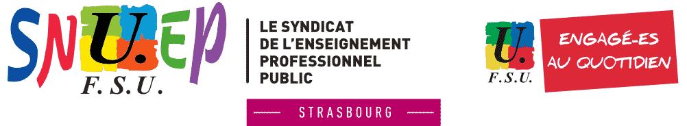 SNUEP-FSU STRASBOURG